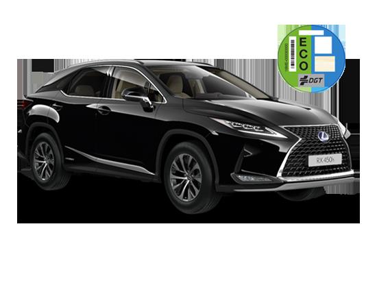 Lexus RXnuevo Madrid