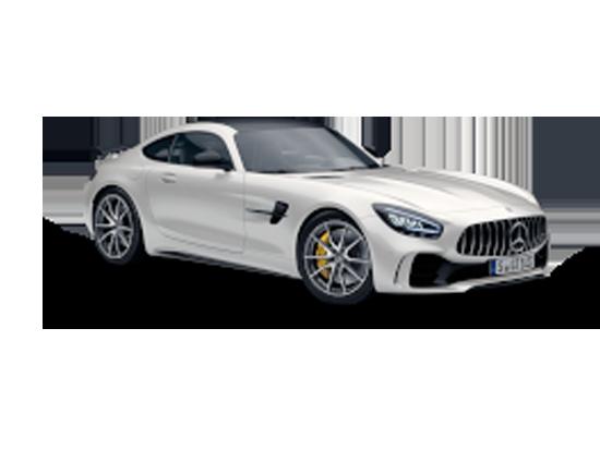 Mercedes-Benz GT