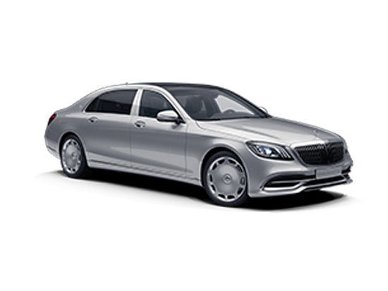 MERCEDES-BENZ CLASSE S MERCEDES-MAYBACH nuevo