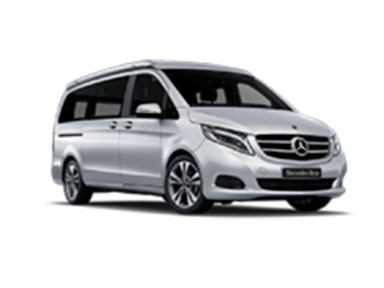 Mercedes-Benz Comerciais MARCO POLO