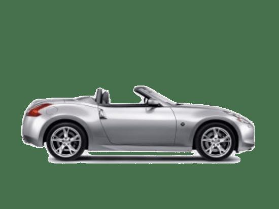 Nissan 370Z Roadsternuevo