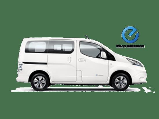 Nissan E-NV200 Evalianuevo