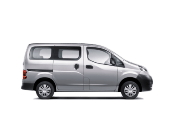 Nissan Evalianuevo