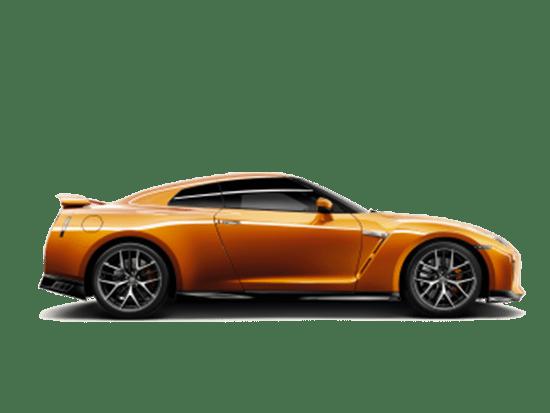 Nissan GT-Rnuevo