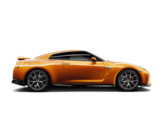 Nissan Novo GT-Rnuevo