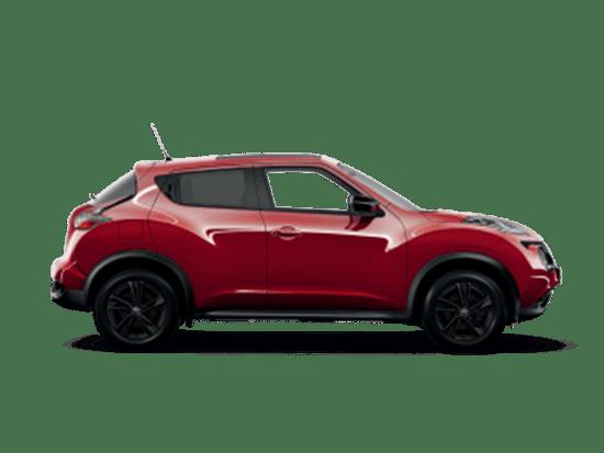 Nissan Jukenuevo
