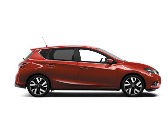 Nissan Pulsarnuevo