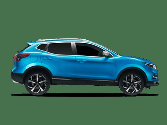 Nissan Novo Qashqainuevo