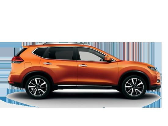 Nissan X-Trailnuevo