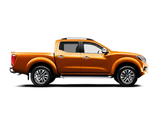 Nissan Novo Navara
