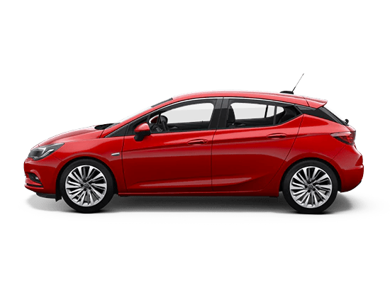 Opel Astra 5pnuevo