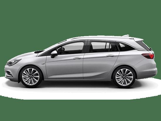 Opel Astra Sports Tourernuevo