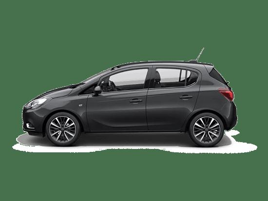Opel Corsa 5pnuevo