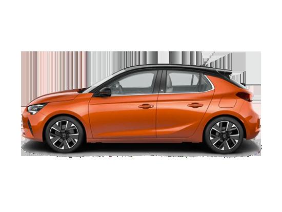 Opel Novo Corsa-enuevo