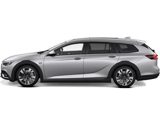 Opel Insignia Country Tourernuevo