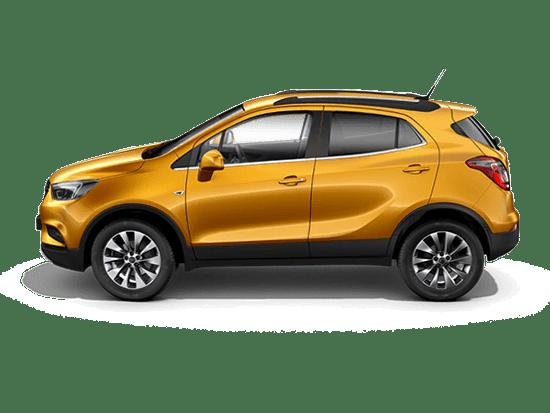 Opel Mokka Xnuevo