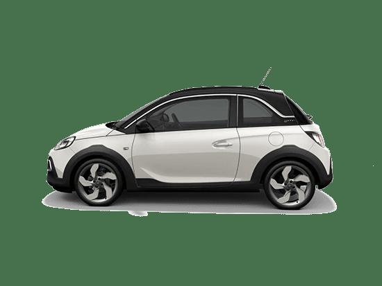Opel Adam Rocksnuevo