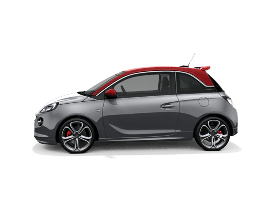 Opel Adam Snuevo