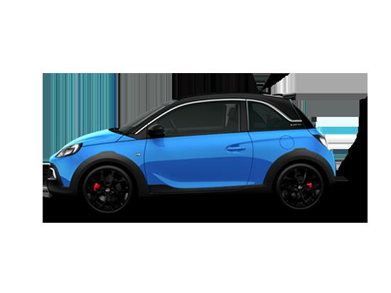 Opel Adamnuevo