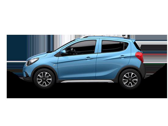 Opel Karl Rocksnuevo
