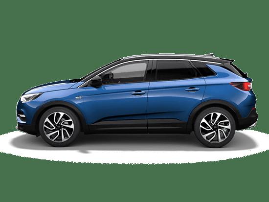 Opel Grandland Xnuevo