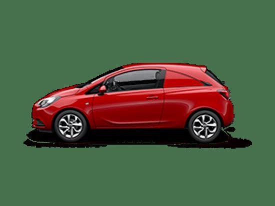 Opel Comerciais CORSA