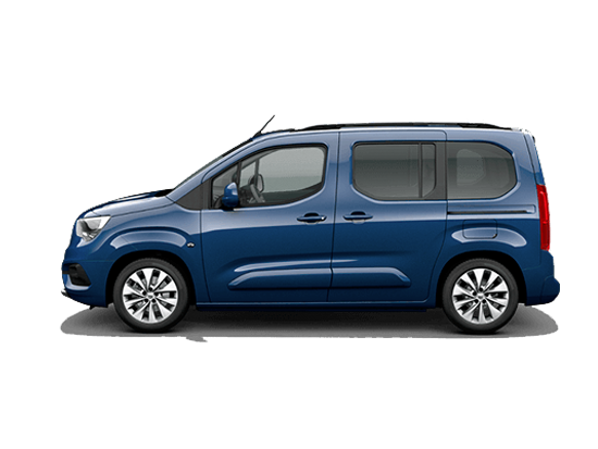 Opel Combo Lifenuevo