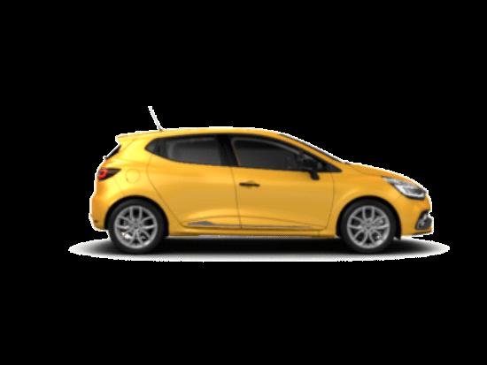 RENAULT CLIO RSnuevo