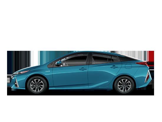 Toyota Prius Plug-innuevo