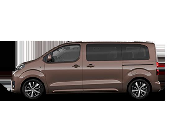 Toyota Comerciais Proace