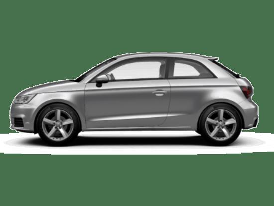 Audi A1nuevo Girona