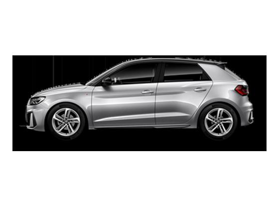 Audi A1 Sportbacknuevo Madrid