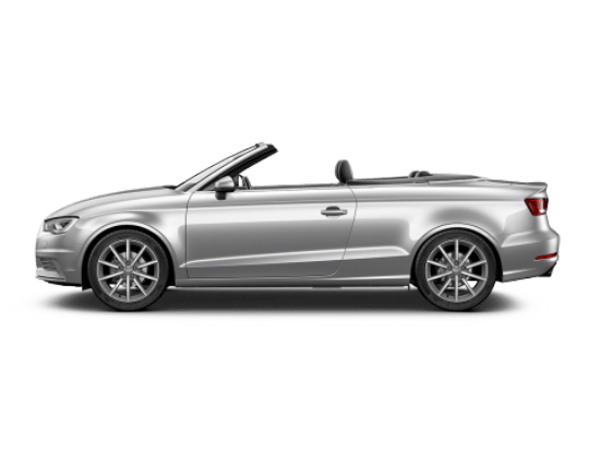 Audi A3 Cabrionuevo Girona