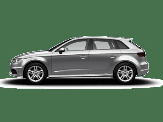 Audi A3 Sportback g-tronnuevo Girona