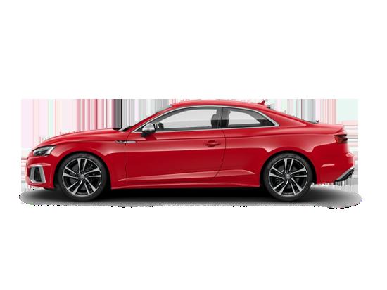 Audi Nuevo S5 Coupé TDInuevo Madrid