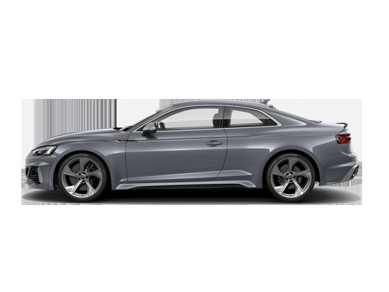 Nuevo RS 5 Coupé