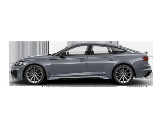 Nuevo RS 5 Sportback