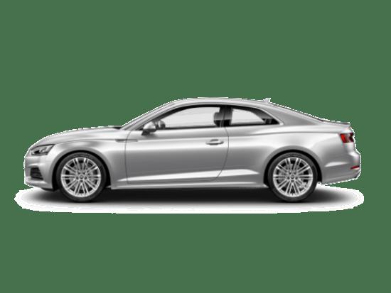 Audi A5 Coupénuevo Girona