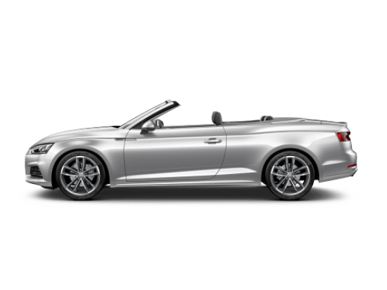 Audi A5 Cabrionuevo Girona