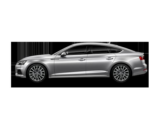 Audi A5 SPORTBAK G-TRONnuevo Girona