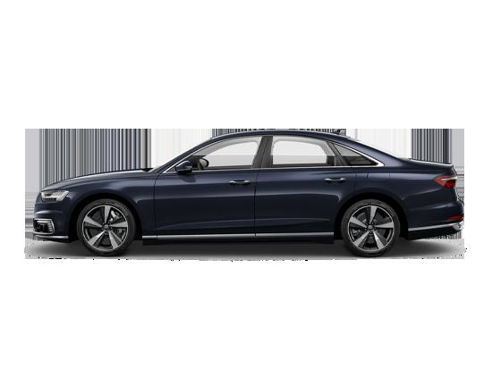 Audi Nuevo A8 TFSIenuevo Madrid