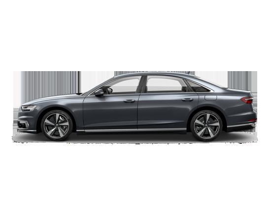 Audi Nuevo A8 L TFSIenuevo Madrid