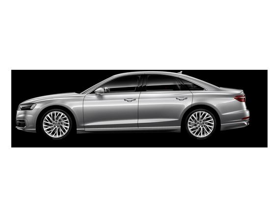 Audi A8nuevo Madrid