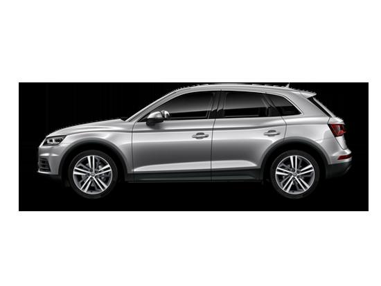 Audi Q5 TFSIenuevo Madrid