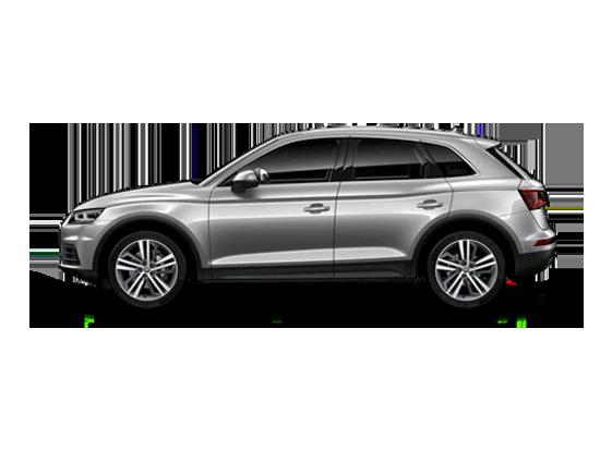 Audi Q5nuevo Madrid