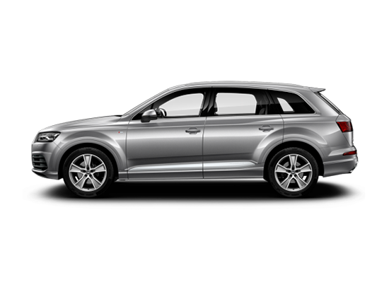 Audi Q7  e-tron quattronuevo Girona