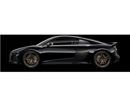 Audi R8 V10 Decenniumnuevo Madrid