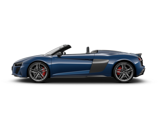 R8 Spyder V10 Performance