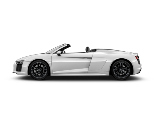 Audi R8 Spyder V10 RWSnuevo Girona
