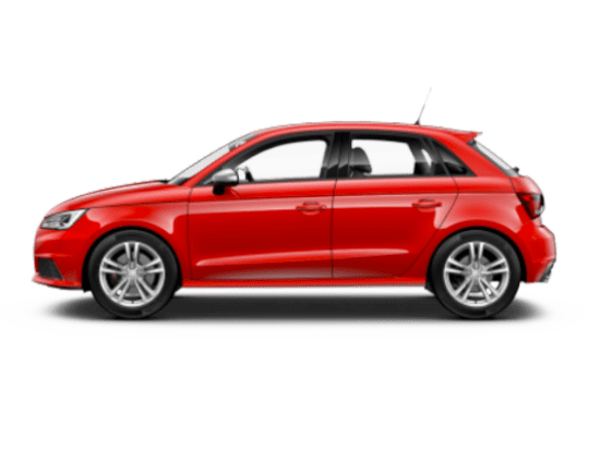 Audi S1 Sportbacknuevo Girona